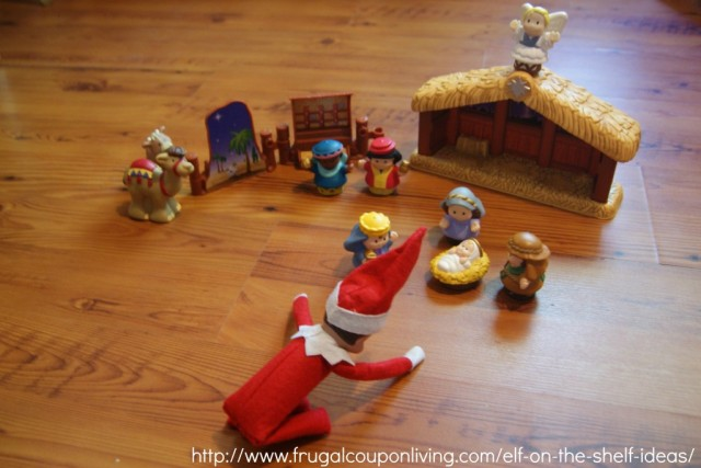 nativity-elf-on-the-shelf